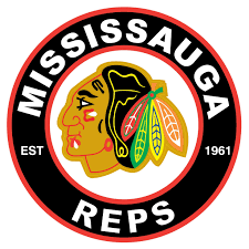 MISSISSAUGA REPS